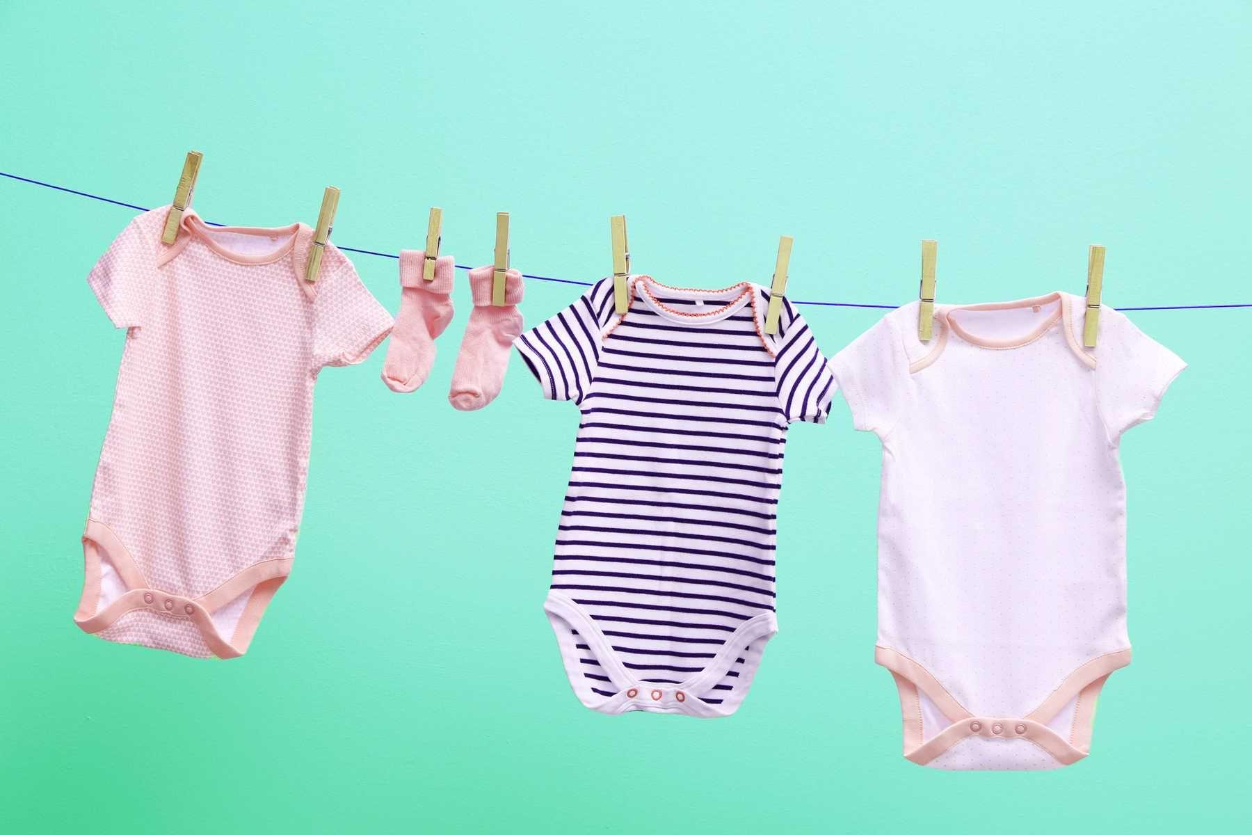 chất liệu mềm mịn cho trẻ sơ sinh