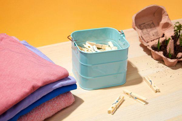 Evde doğal çamaşır deterjanı nasıl yapılır?