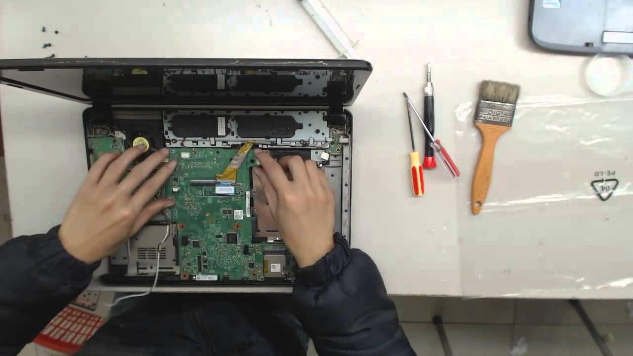 Bao lâu bạn cần bảo dưỡng, vệ sinh laptop 1 lần