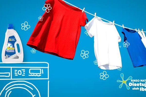 3 Cách giúp bạn phân biệt nước giặt hữu cơ và nước giặt thông thường dễ dàng