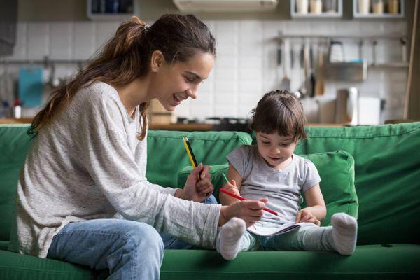 Tổ chức tết trung thu cho bé tại nhà vui vẻ, an toàn mùa dịch bệnh