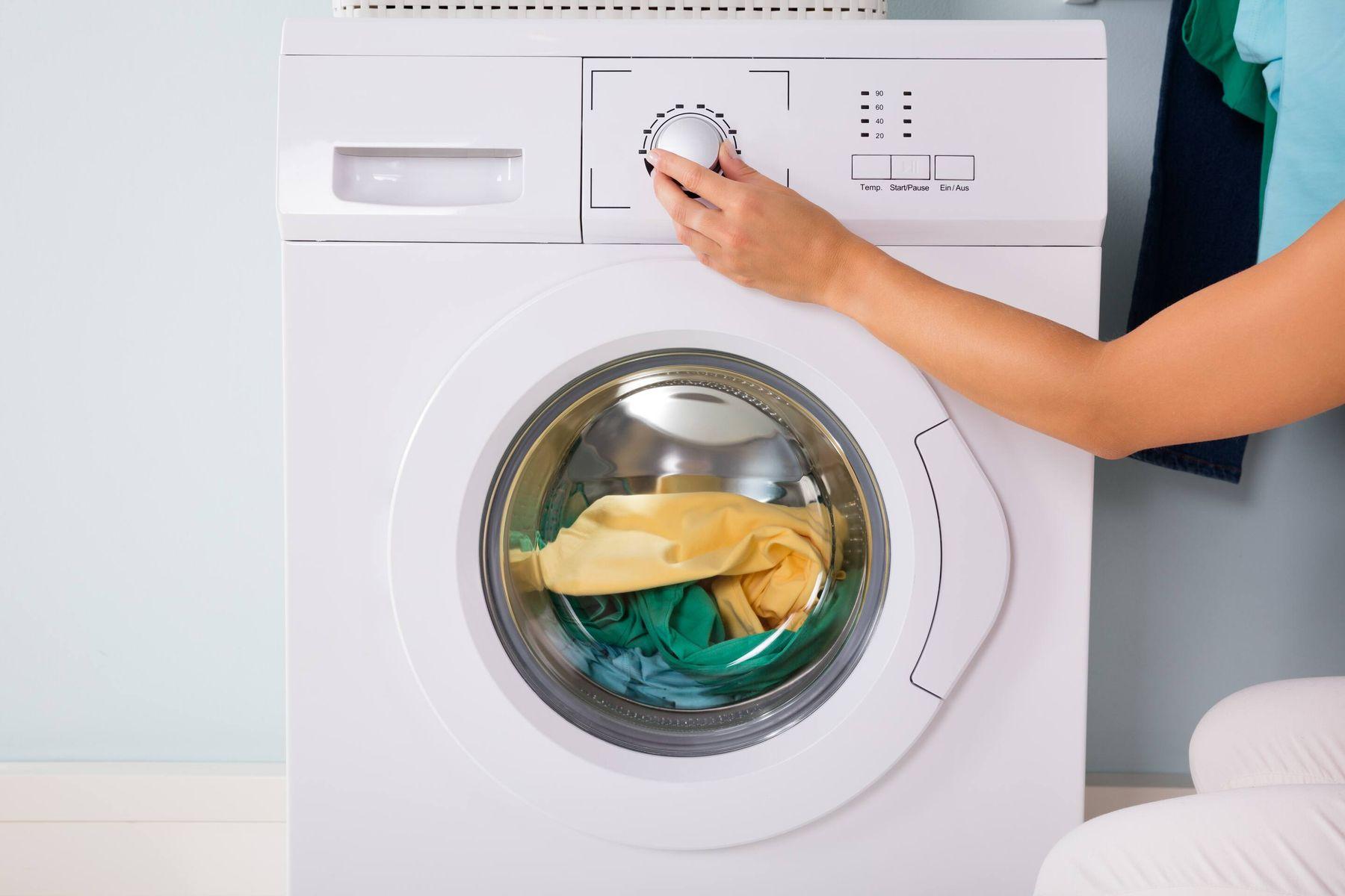 वॉशिंग मशीन खरीदने से पहले जानिए उसकी स्मार्ट सेटिंग्स | क्लीएनीपीडिया