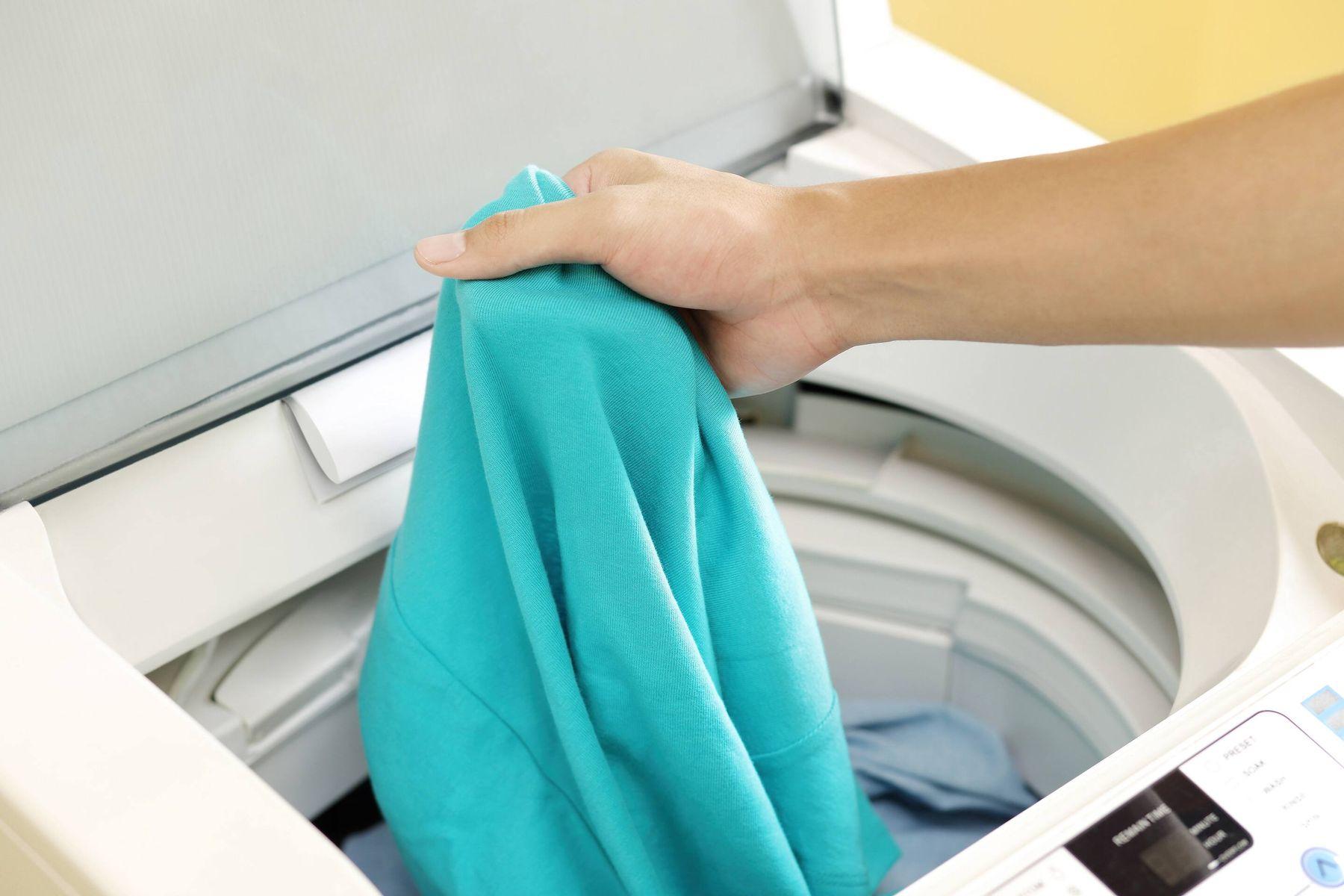 máy giặt cửa trên