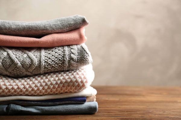 How to Prevent Moths from Making Holes in Your Stored Woollens