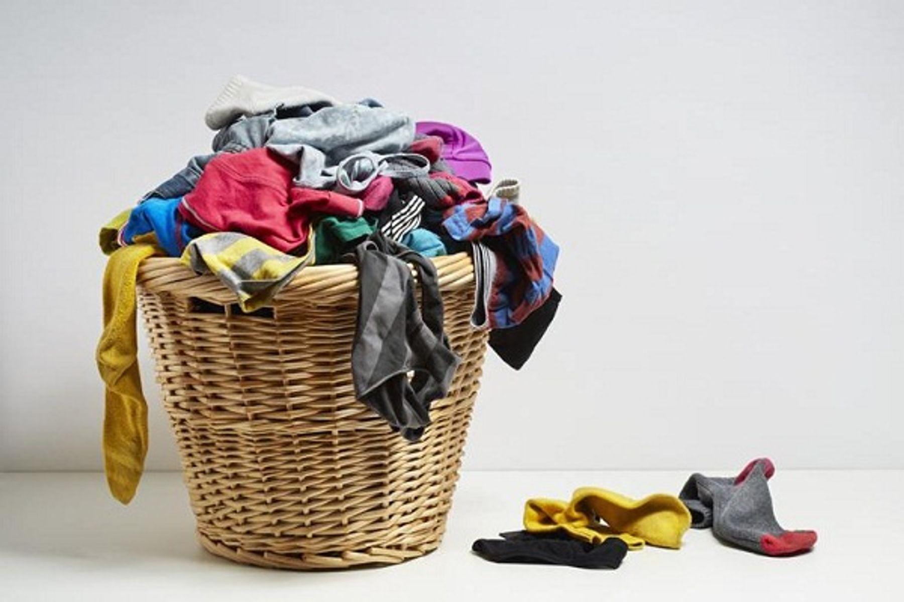 quần áo ko sạch