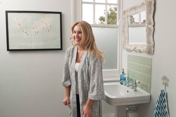 Top 10 dụng cụ nhà tắm thông minh bạn có thể chưa biết