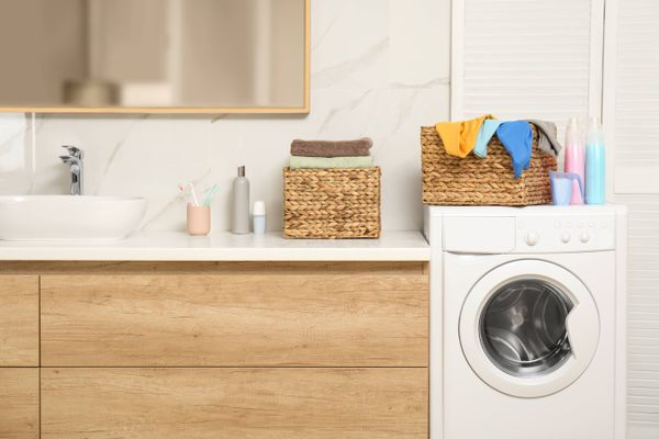 How Buying a Washing Machine Can Save You Energy and Time