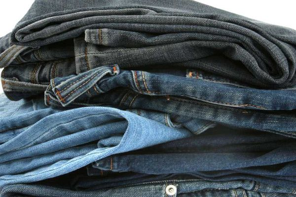 Asset - how to wash jeans