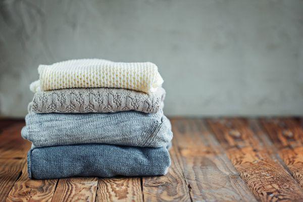 Tuyệt chiêu giúp nàng lựa chọn đồ len phù hợp với màu da