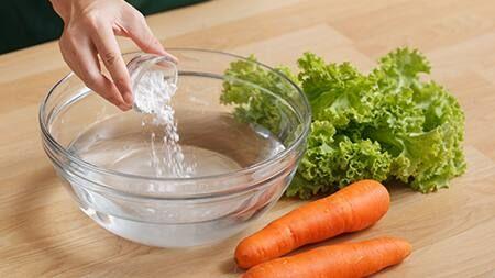 bột nở baking powder
