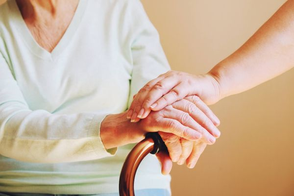 How to Prevent the Elderly from Catching Infection | Get Set Clean