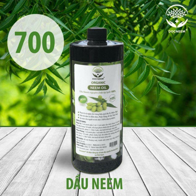 cách diêt kiến bằng dầu neem