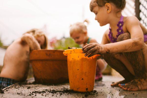 3 Bệnh thường xuất hiện ở trẻ nhỏ do nhà cửa nhiều bụi bẩn
