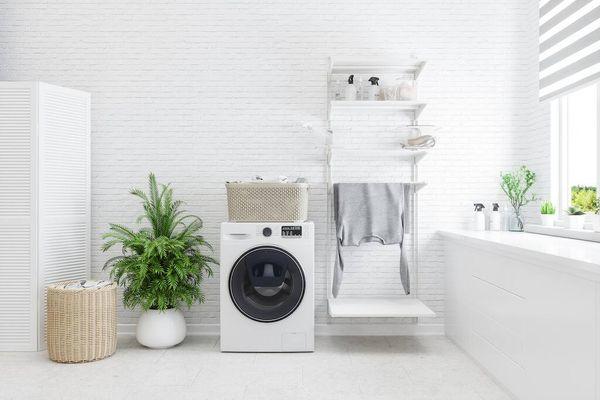 Máy giặt cửa trước mau hỏng là do đâu? Phải làm gì để khắc phục?