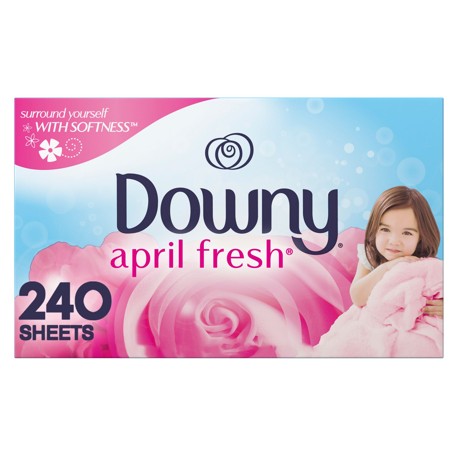 Giấy thơm quần áo Downy