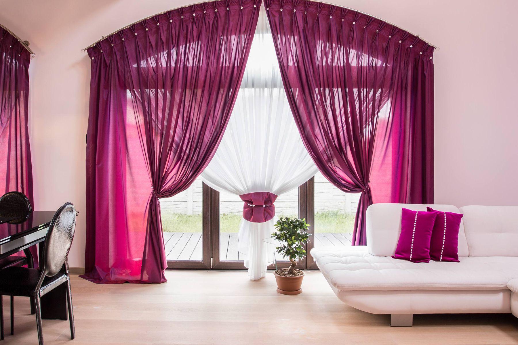 अपने घर के पर्दों को बिना धोए कैसे साफ़ करें | गेट सेट क्लीन
