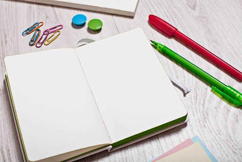 Bullet Journal Nedir, Nasıl Yapılır?