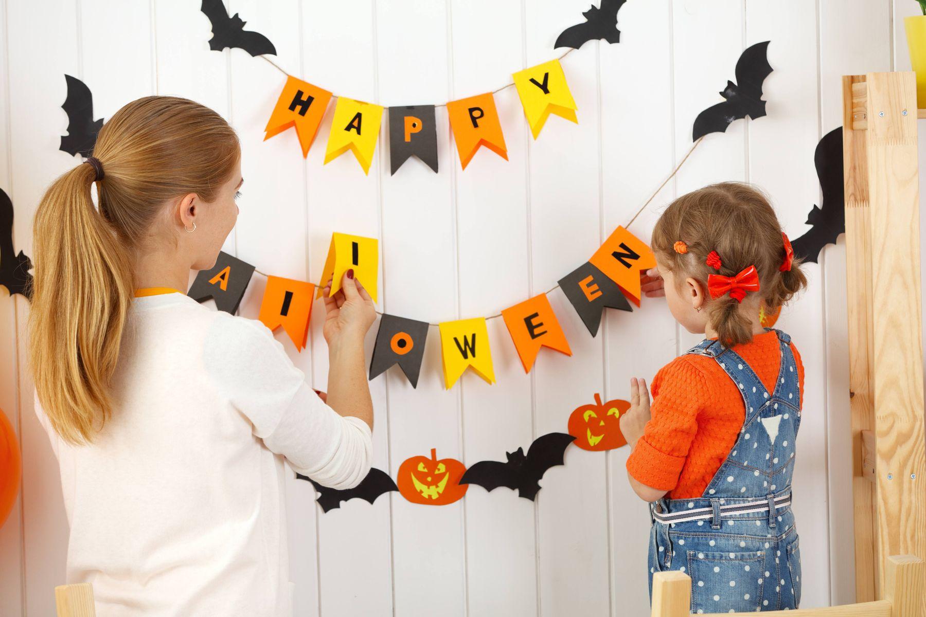 Bảo quản đồ halloween cho bé thế nào sau lễ hội hóa trang?