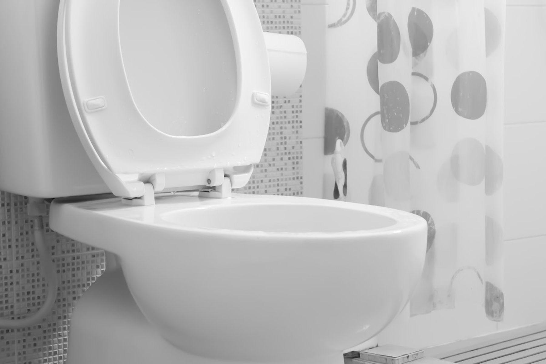 Tuvalet ve klozet