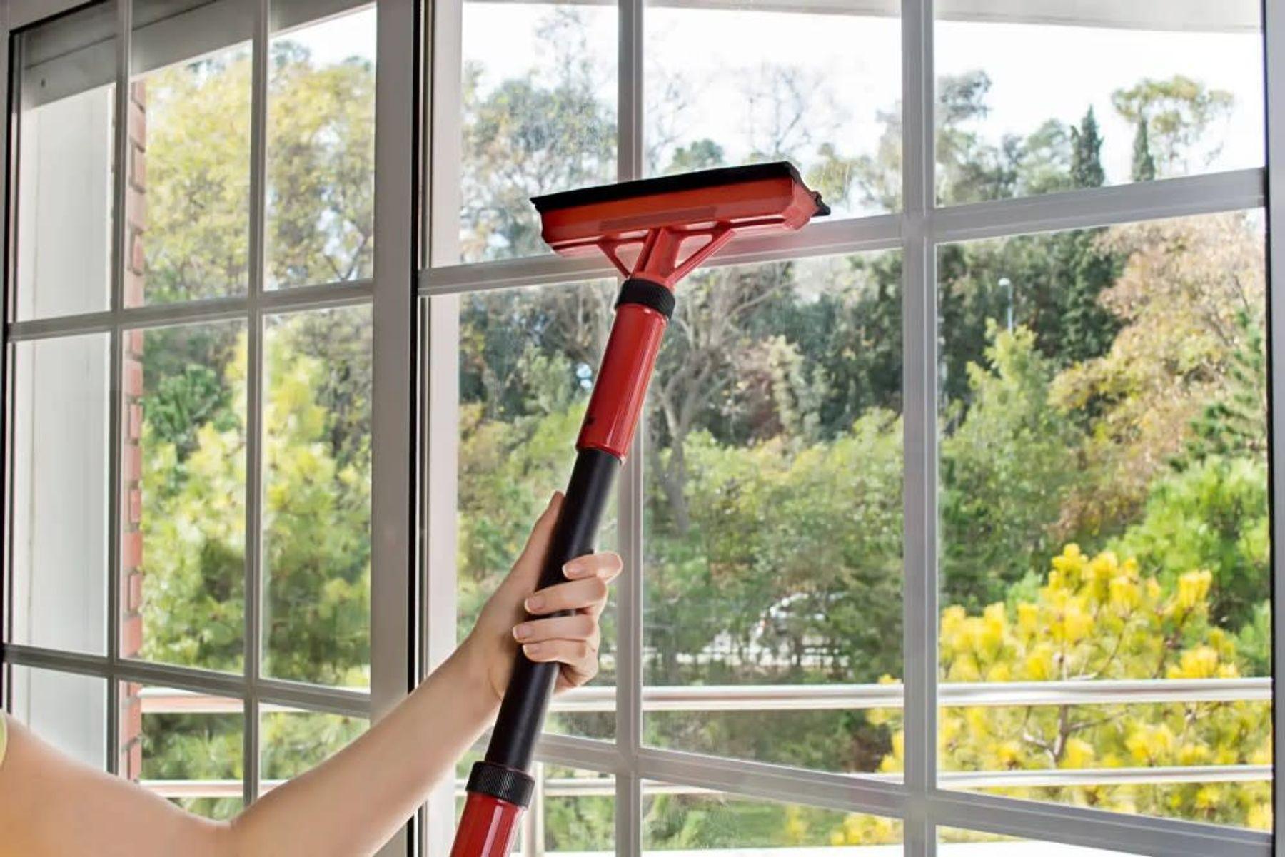 Pencere Camı Temizliği