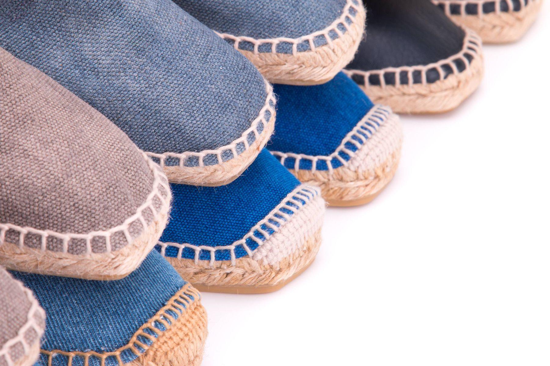 Bez ayakkabı temizliği