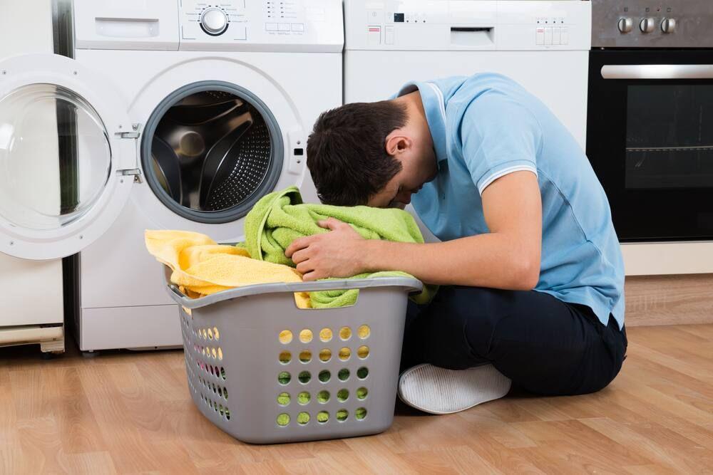 máy giặt sấy khô là gì