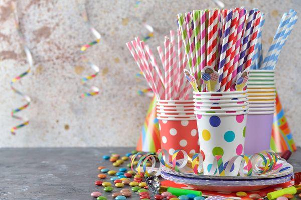 Cara membuat dekorasi balon untuk pesta di rumah