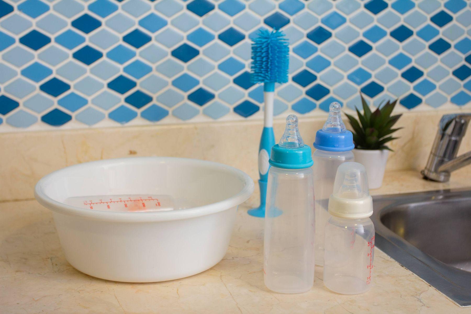 Cách vệ sinh máy hút sữa