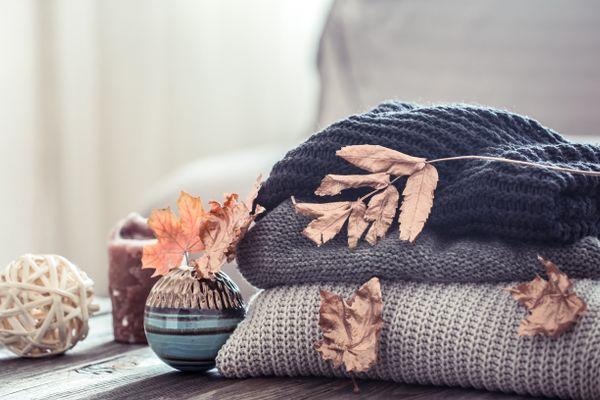 Chăm sóc áo ấm không phải cứ giặt sạch thôi là đủ
