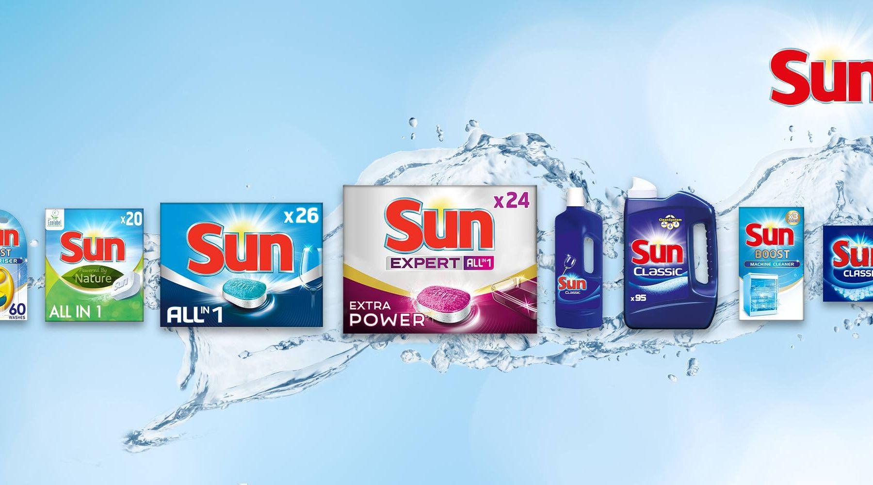 Bekijk welk Sun product het beste is voor jou
