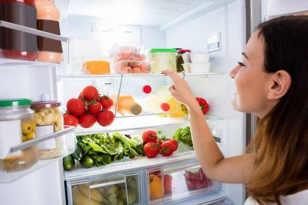 Buzdolabı İçi Düzenleme Nasıl Yapılır?