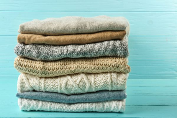 How to Keep Your Sweater Soft Forever | Cleanipedia