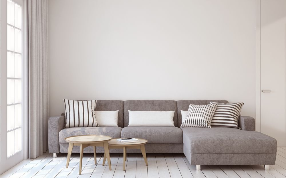 Tips Memilih Dekorasi Hunian Rumah Minimalis