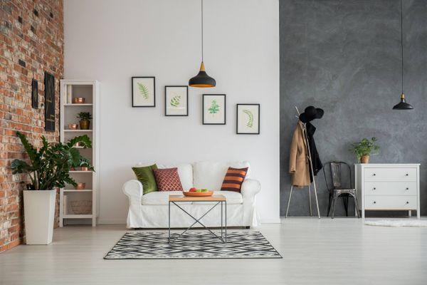 अपने घर के सफ़ेद फर्श को कैसे साफ़ रखें?  क्लीएनीपीडिया