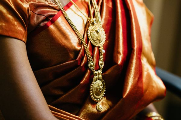 How To Take Care of Silk Sarees | Get Set Clean