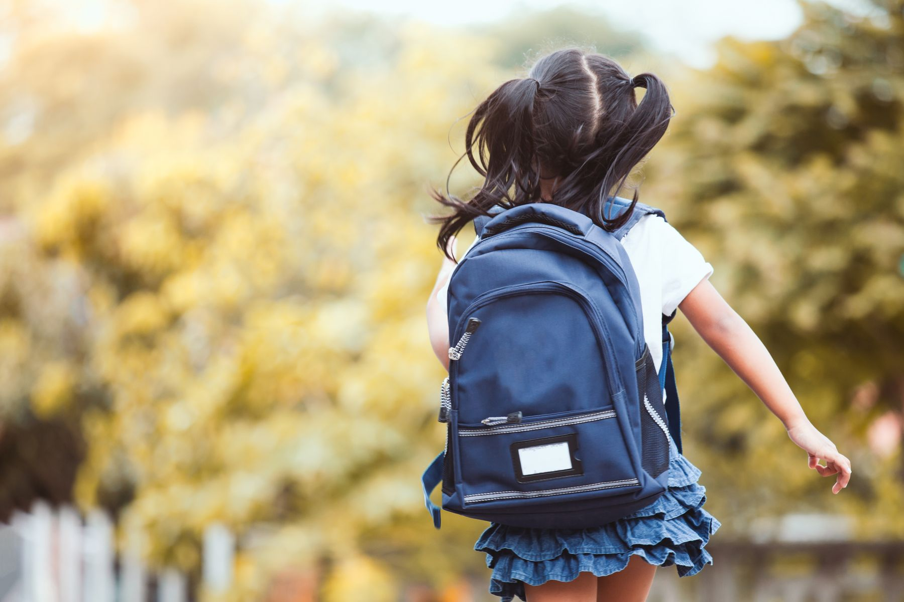 How to Get Your Kid's School Uniform and Bag Ready for their New Year shutterstock 1155516358