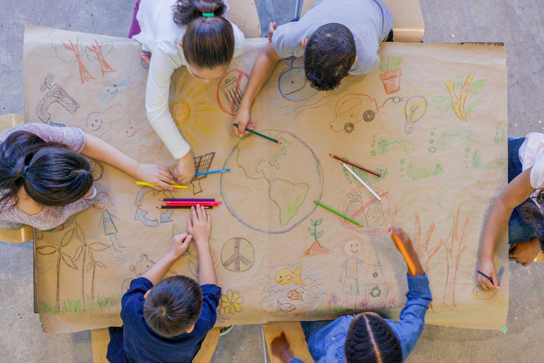 Çocuklarla Beraber Yapılabilecek Aktiviteler