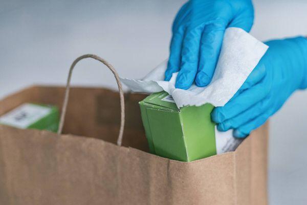 Como proteger sua casa e sua família de bactérias e vírus