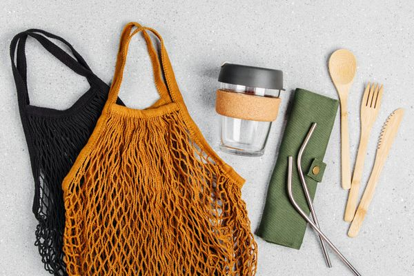 replace plastic from these ten things to safe environment