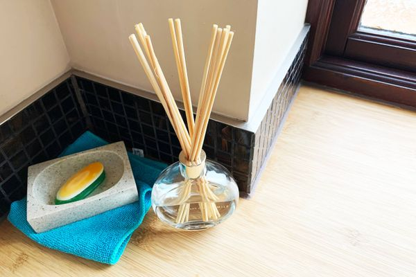 Scent sticks and items to make your home smell great