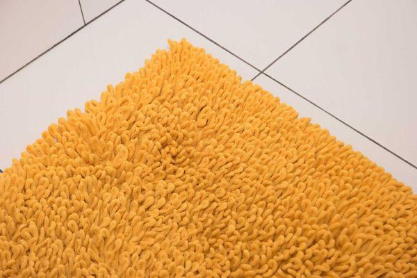 giặt thảm lông