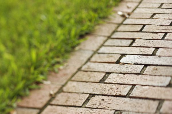 Tips to Restore the Shine of Your Brick Flooring shutterstock 44647420