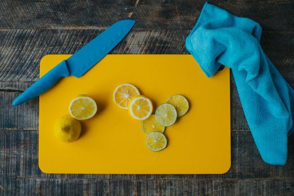 Limon Kullanarak Karıncalardan Kurtulma Yöntemleri