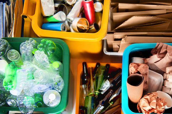 Información sobre reciclaje