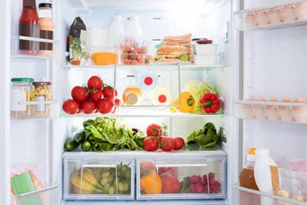 Làm sao để bảo quản thực phẩm trong tủ lạnh lâu và an toàn?