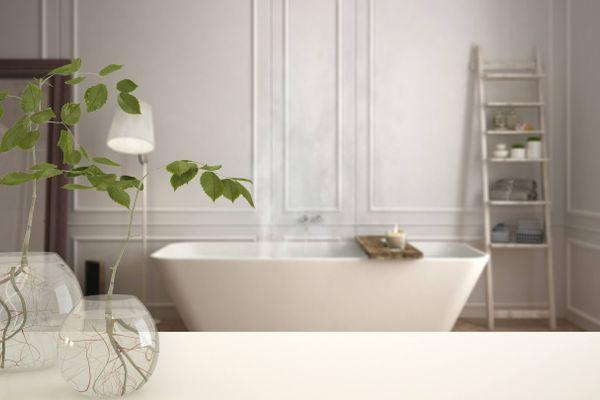 Bahaya dan cara menghilangkan jamur di kamar mandi