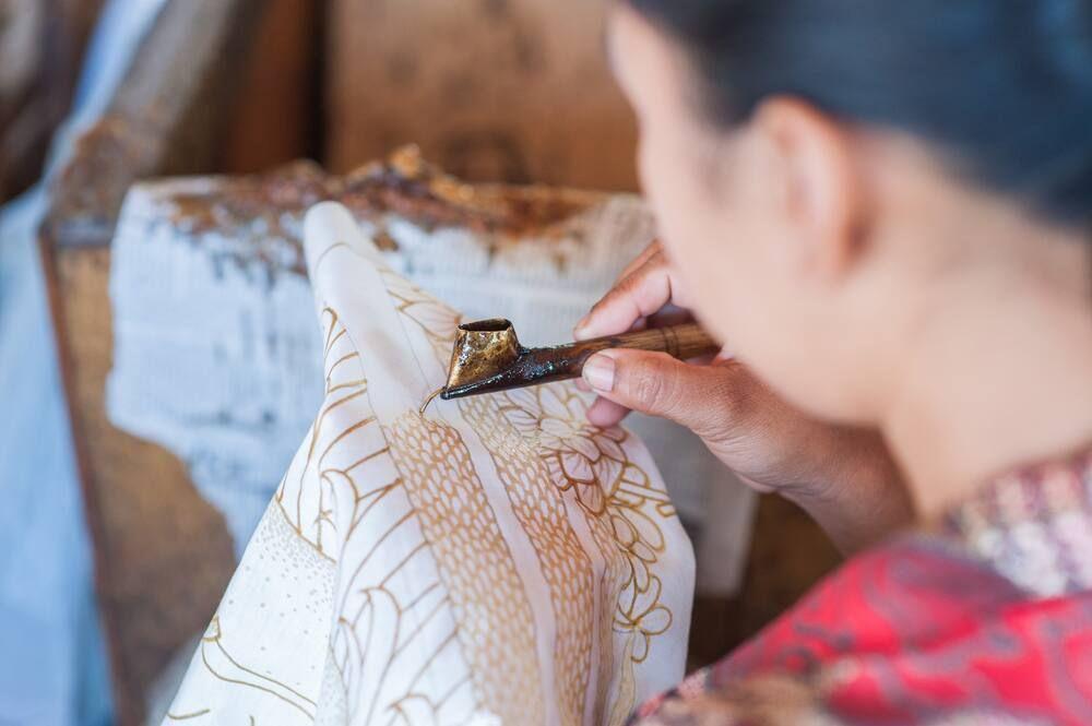 Batik sebagai Warisan Kebanggaan Bangsa Indonesia