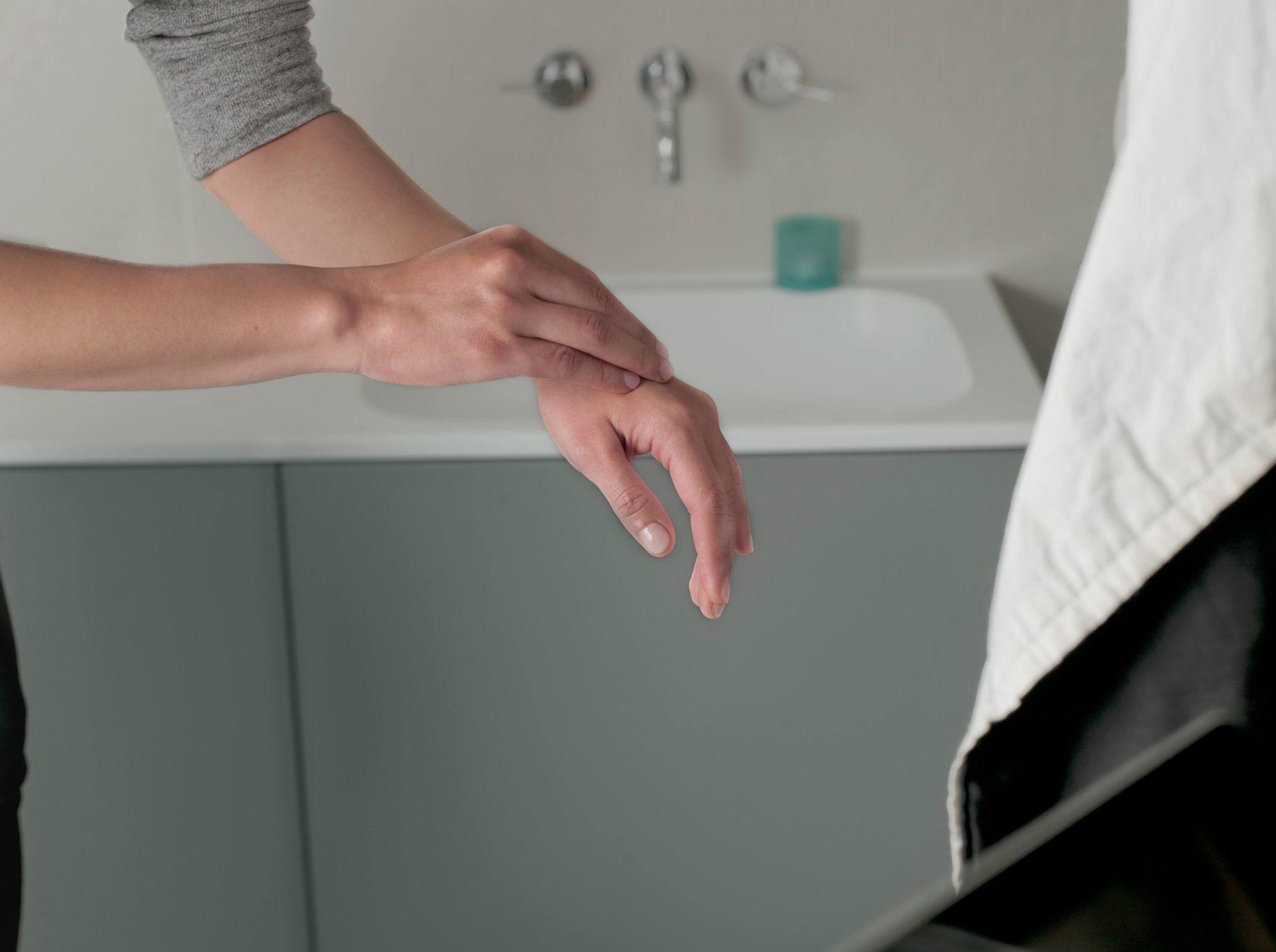 xà phong tự nhiên rửa tay