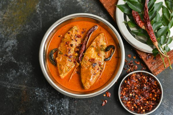 Did Your Kid Spill Fish Curry on Kurta? Here's How to Clean It