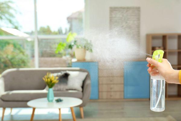 Phương pháp pha chế nước xịt phòng tại nhà mà bạn không thể bỏ qua